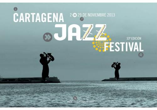 Festival de Jazz de Cartagena 2013