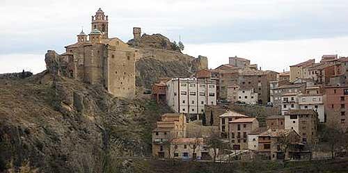Castielfabib, un paraíso para el turismo de interior