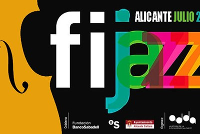 Festival Internacional FIJAZZ 2016 de Alicante
