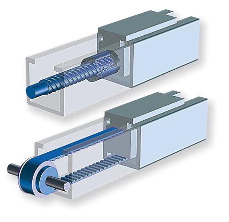 Modern Home Automation Linear Motion Systems DeviceDaily - home automation ideas
