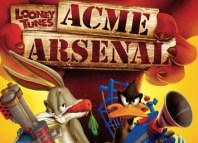 Looney Toones PS2