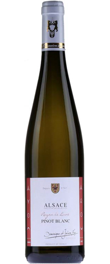 Alsace Pinot Blanc Rayon de Lune