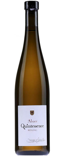 Riesling Alsace Quintessence