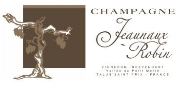Jeaunaux-Robin French Sparkling Champagne