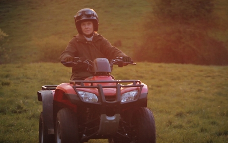 Honda supports documentaries on Channel 4 with own mini-doc series