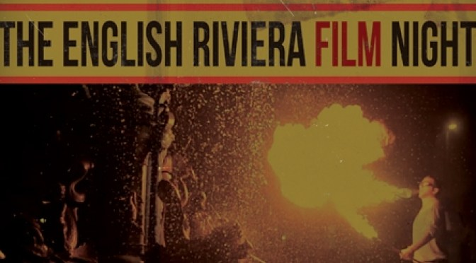 English Riviera Film night