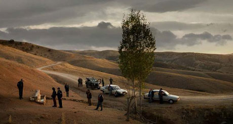 Once Upon a Time in Anatolia, movie