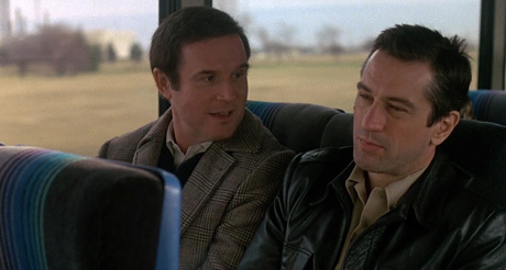 Midnight Run, movie