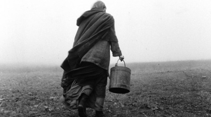 The Turin Horse, movie