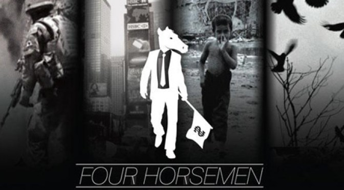 Four Horsemen, movie