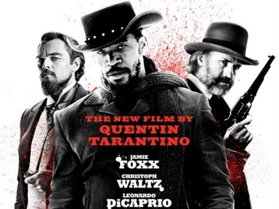 Django Unchained: an irreverent blast of mayhem – with a purpose
