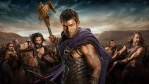 Spartacus: War of the Damned KEYART Spartacus: War of the Damned  2012 Starz Entertainment, LLC. All rights reserved..