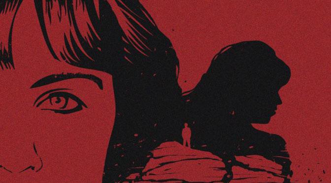 Dartmoor Killing: psychological thriller set on the moor