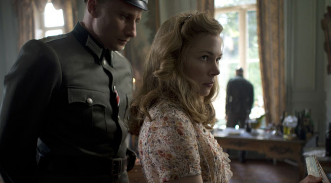 Suite Française – the power of love and the tragedy of war – new release date