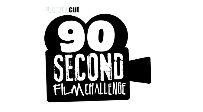 Roughcut 90 Second Film Challenge