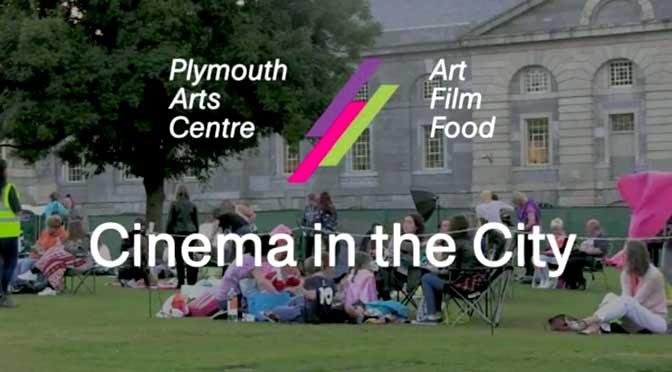 Cinema in the City
