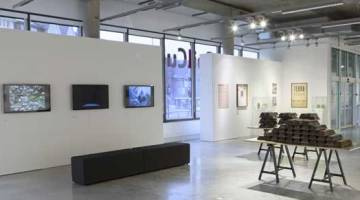 Audiences invited to stay down to earth with exhibition and film series
