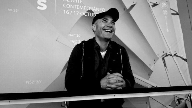 Plymouth College of Art appoints award-winning international filmmaker Pedro Valiente