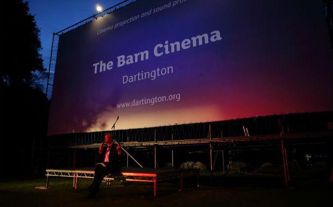 Dartmoor Killing and Dartington Barn Cinema win Screen Award 2016