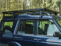 Britpart Expedition Discovery 1 / Discovery 2 Roof Rack ...