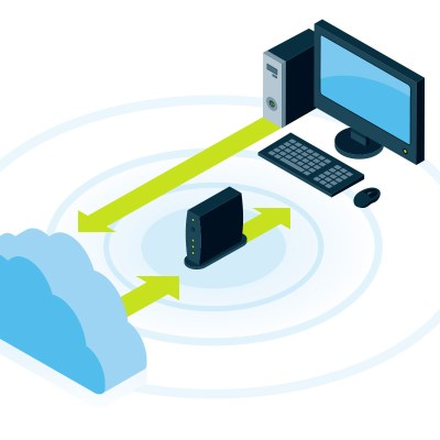 Thin Clients and Cloud Computing