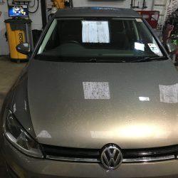 VW Golf Mk7 Windscreen
