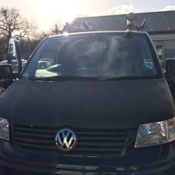 VW T5 Replacement Windscreen