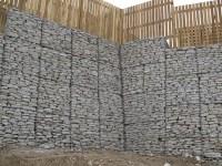 Retaining Wall Gabion Baskets - 2m x 1m x 1m Cages ...