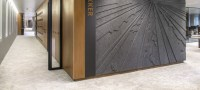 Felt Wall Panels - Wall Design Ideas