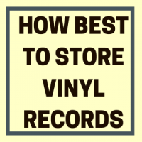 How Best to Store Vinyl Records | Devoted to Vinyl