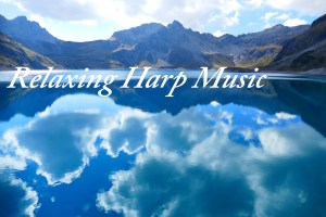 Relaxing and Calming Harp Music