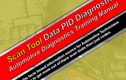 Purchase Automotive Training Manuals