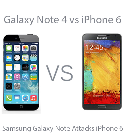 iphone6-vs-samsunggalaxynote4