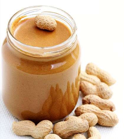 –Can smelling peanut butter tell you if you have Alzheimer's?