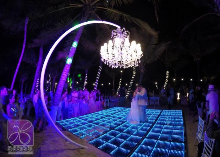 Wedding cancun-Planners - Beautiful Chandelier _-102