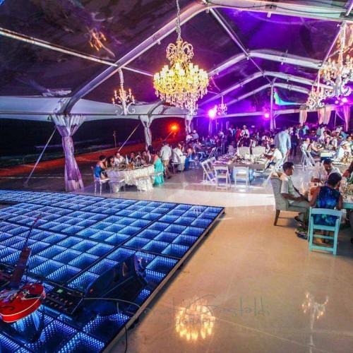Wedding cancun-Planners-Infinity Dance Floor-Dance Floor for party-104