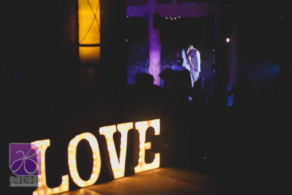 Light Love Letters