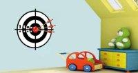 target wall stickers | Roselawnlutheran