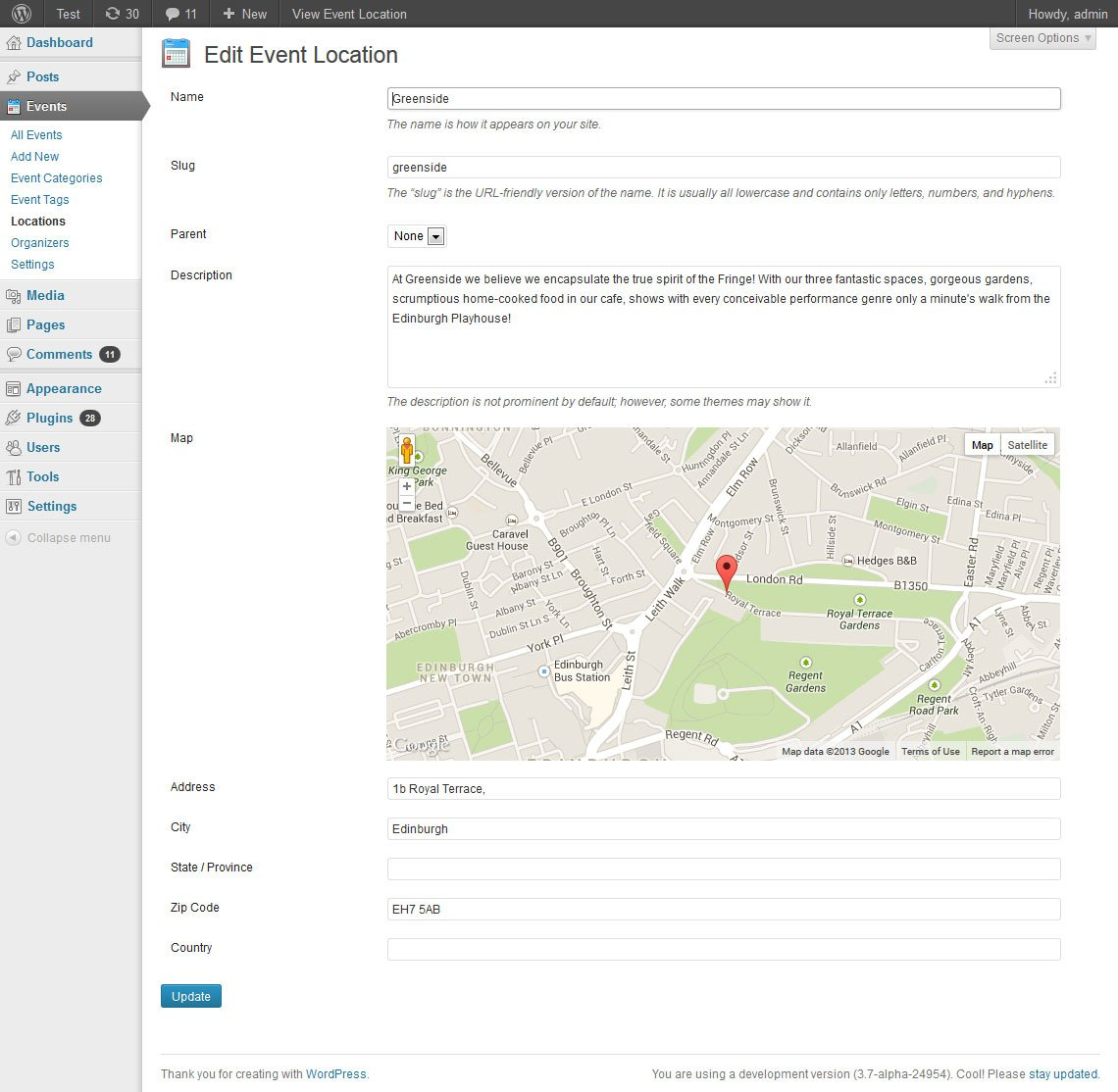 How Do I Setup A Google Calendar Categories Gmail Help Google Support Events Maker Events Management Wordpress Plugin Dfactory