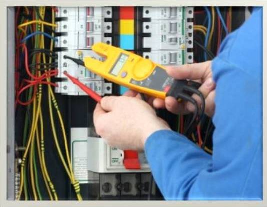 Electrical Inspection A Detailed Overview