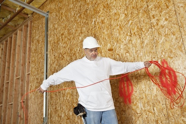 All About House Electrical Wiring System - A Small Guide