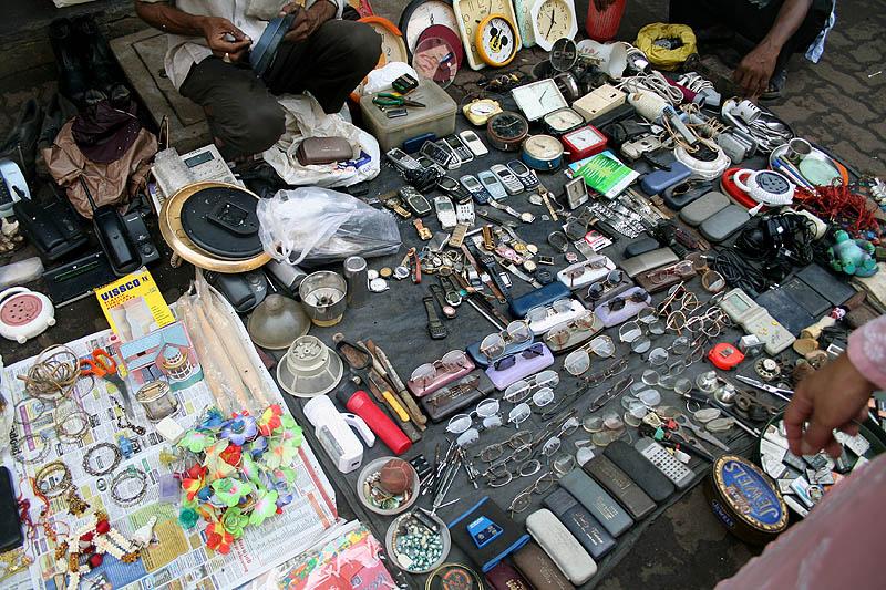 thieves market india