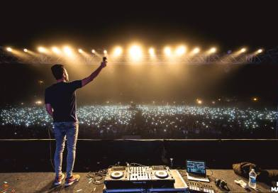 Missed Out On Nucleya's Show @ Engifest? Here's Everything That Went Down!