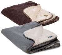 Nordic Double Sided Reversible Dog Blanket