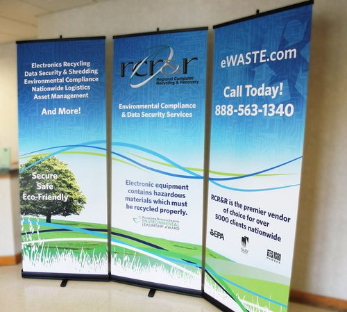 Banners  Posters Printing in Dallas - DFW Printing