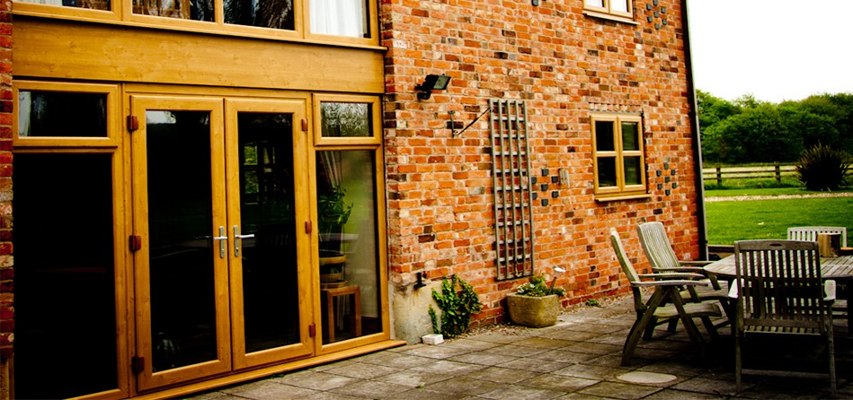 French Doors Upvc French Door Installers Dgcos Approved