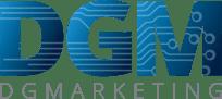 DG Marketing Logo