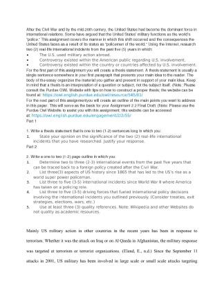 Civil engineering thesis statement College paper Academic Writing