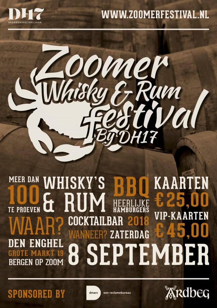 Poster ZWRF 2018