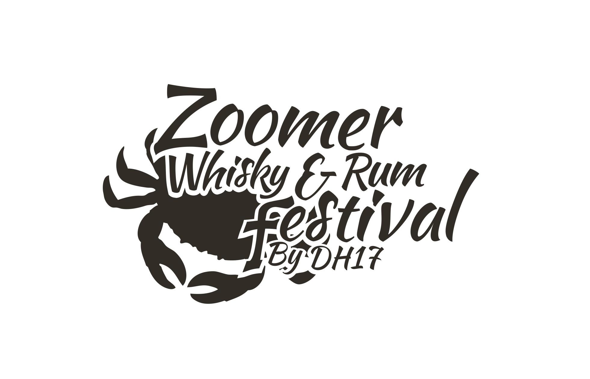 Zoomer Whisky & Rum Festival 2017!